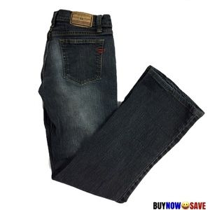 Diesel Industry Size 34 Straight Jeans